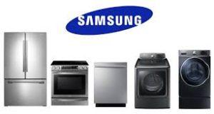 Samsung Appliance Repair Woodbridge